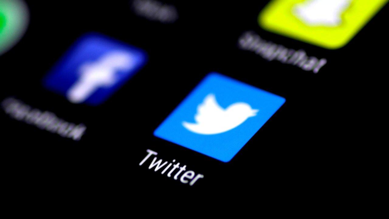 İrlanda'da Twitter'a 450 bin euro para cezası kesildi