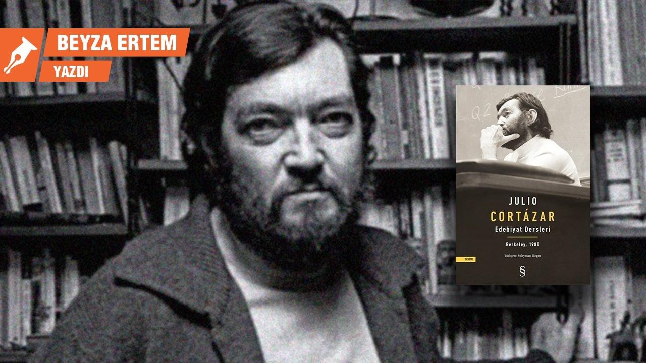 Cortázar'dan 'Edebiyat Dersleri'