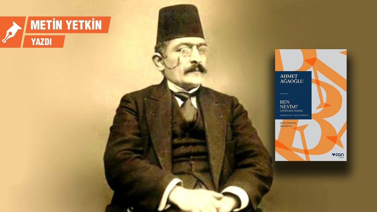 Geç Osmanlı erken Cumhuriyet aydınının benlik krizi