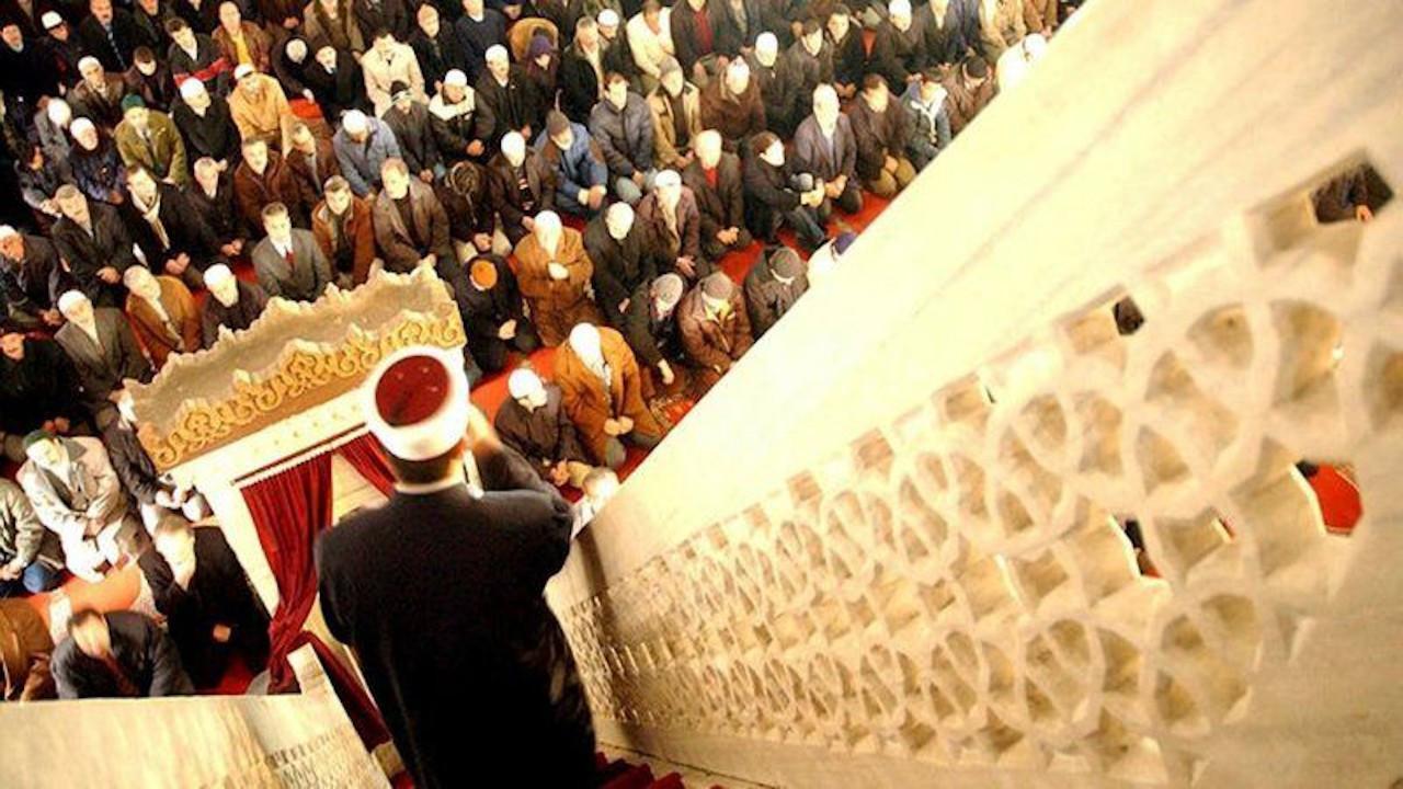 17 bin imam, müezzin ve öğretici kadro davası açacak