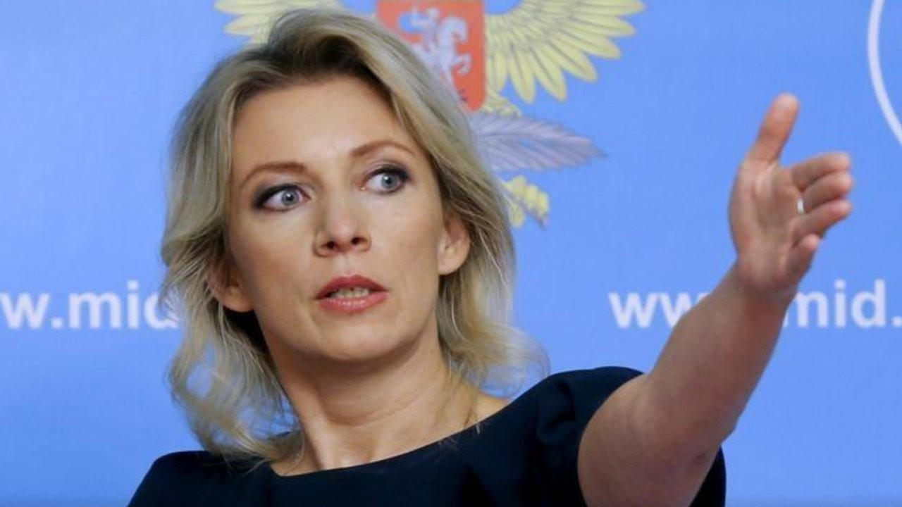 Rusya Türkiye'nin Afganistan'da kalmasına karşı