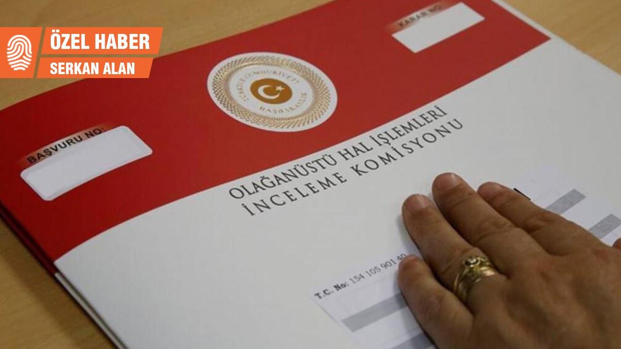OHAL Komisyonu'nun görev süresi doluyor: Lağvedilmeli