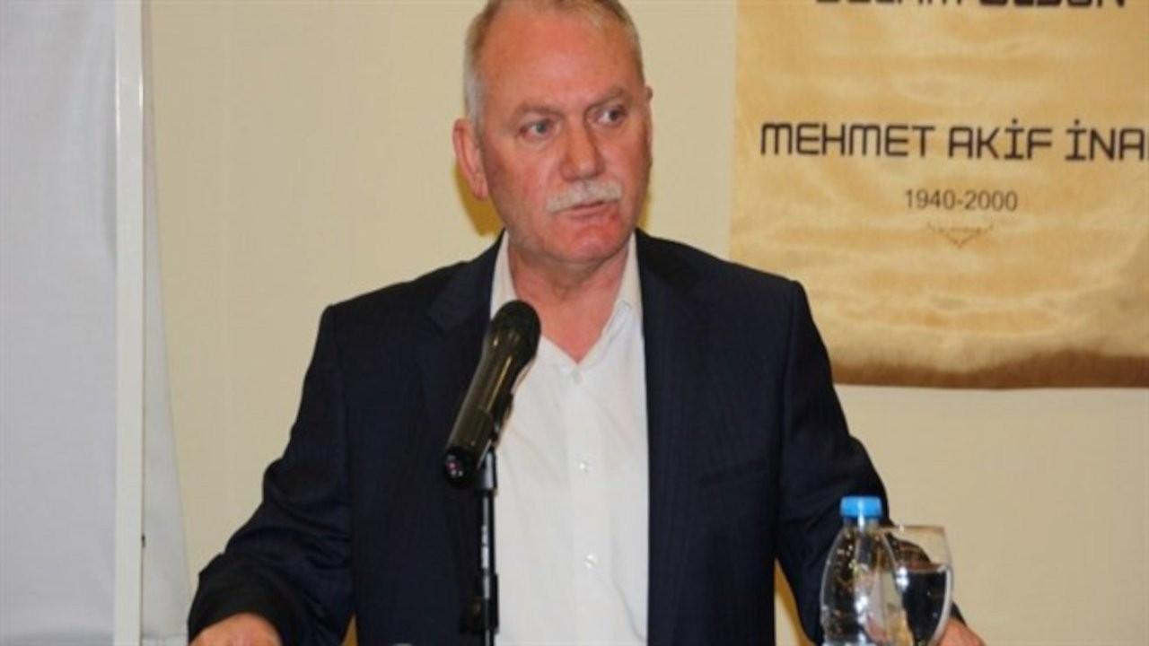 Eğitim-Bir-Sen Genel Başkan Yardımcısı Sevin koronadan vefat etti
