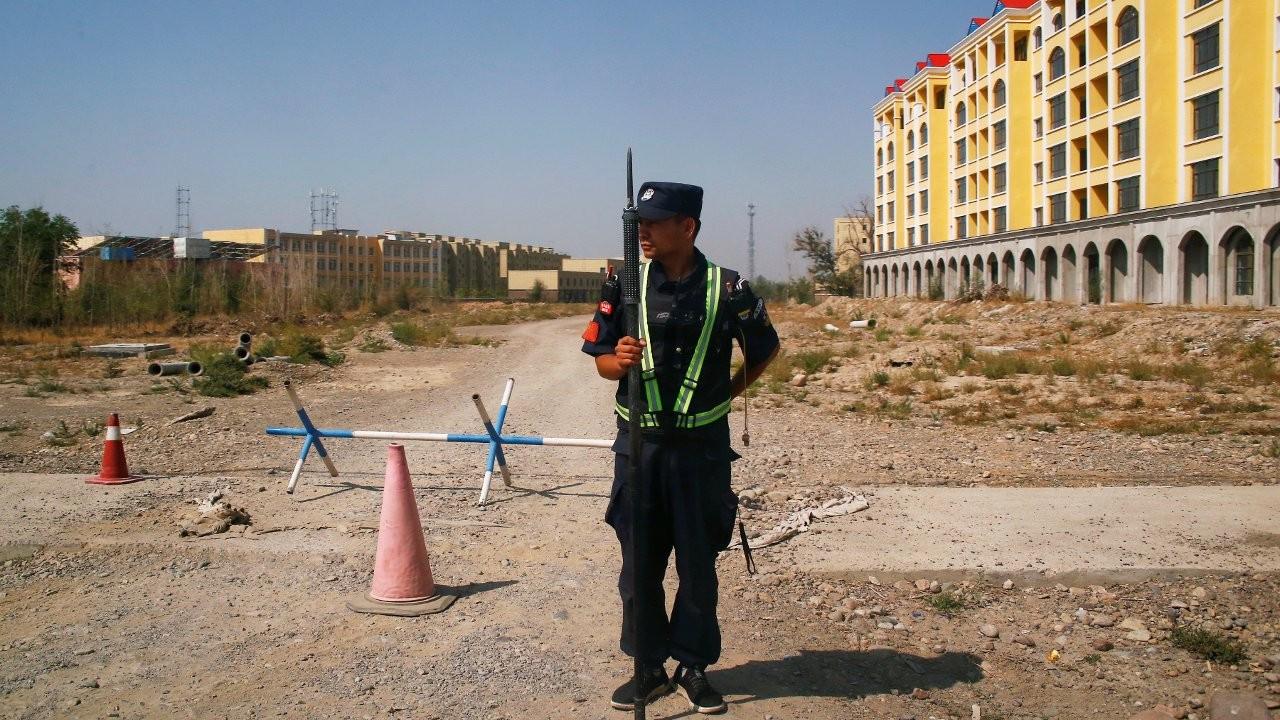 İngiltere Baş Hahamı: Uygurların durumu karşısında artık sessiz kalamam