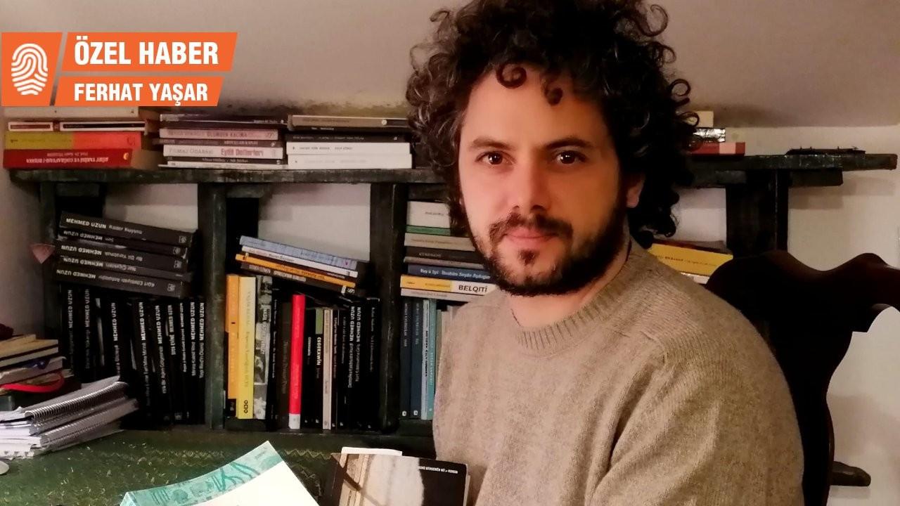 Francesco Marilungo: Kürtçe yazabilmek tek başına bir devrim