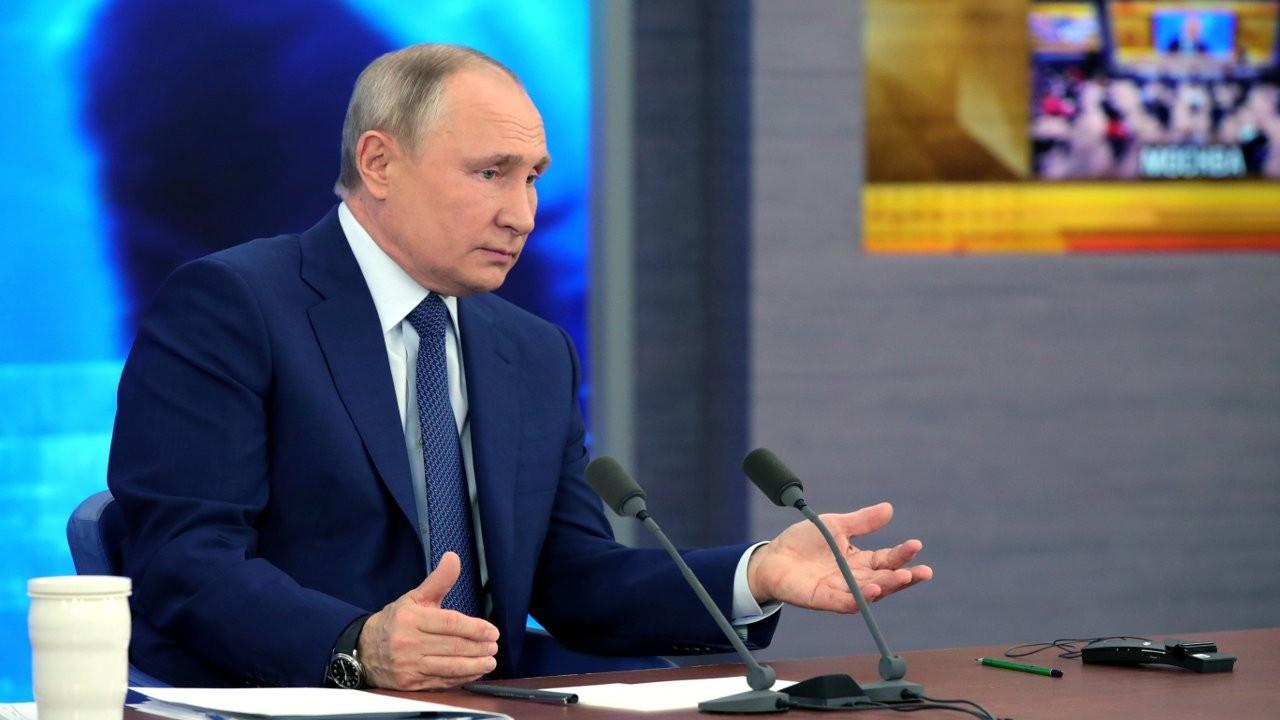 Putin: Erdoğan sözünü tutan biri