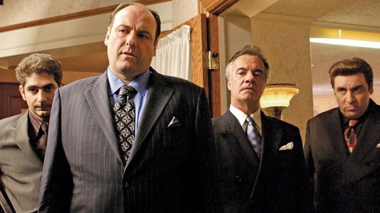 The Sopranos ekibi yeniden bir araya geliyor