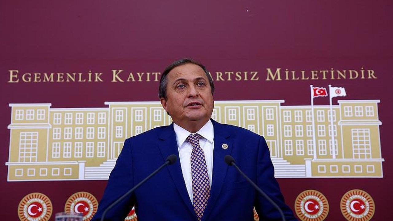 CHP'li Torun: Belediye başkanlarımız sizin memurunuz değil