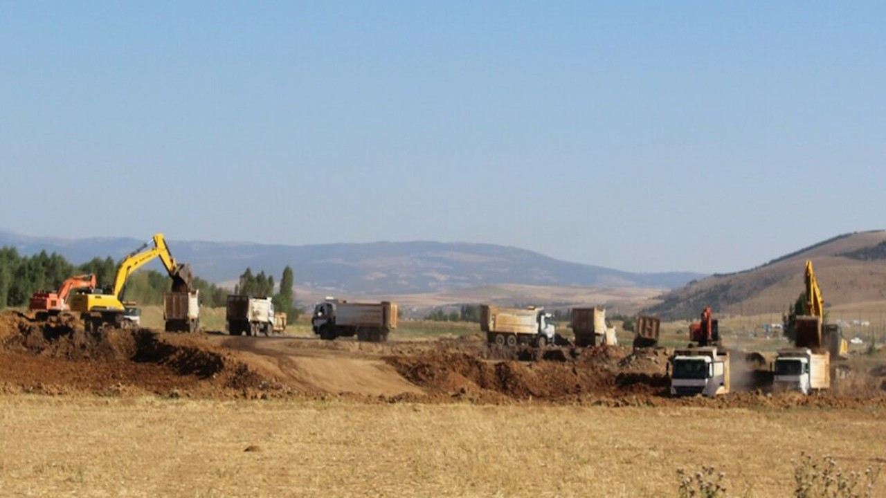 Bilirkişi raporu: Madende kamu yararı, tarımda üstün kamu yararı var