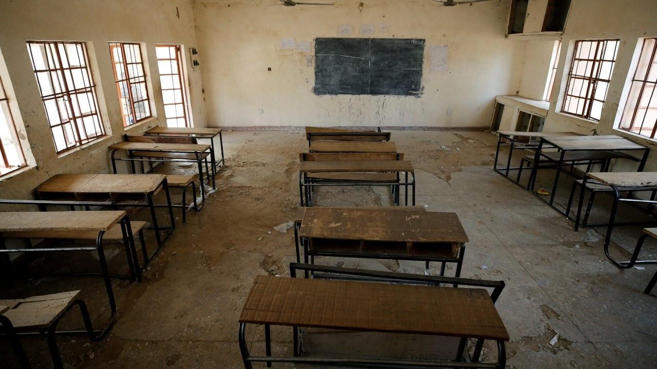 Nijerya'da Boko Haram'ın kaçırdığı 300'den fazla çocuk kurtarıldı