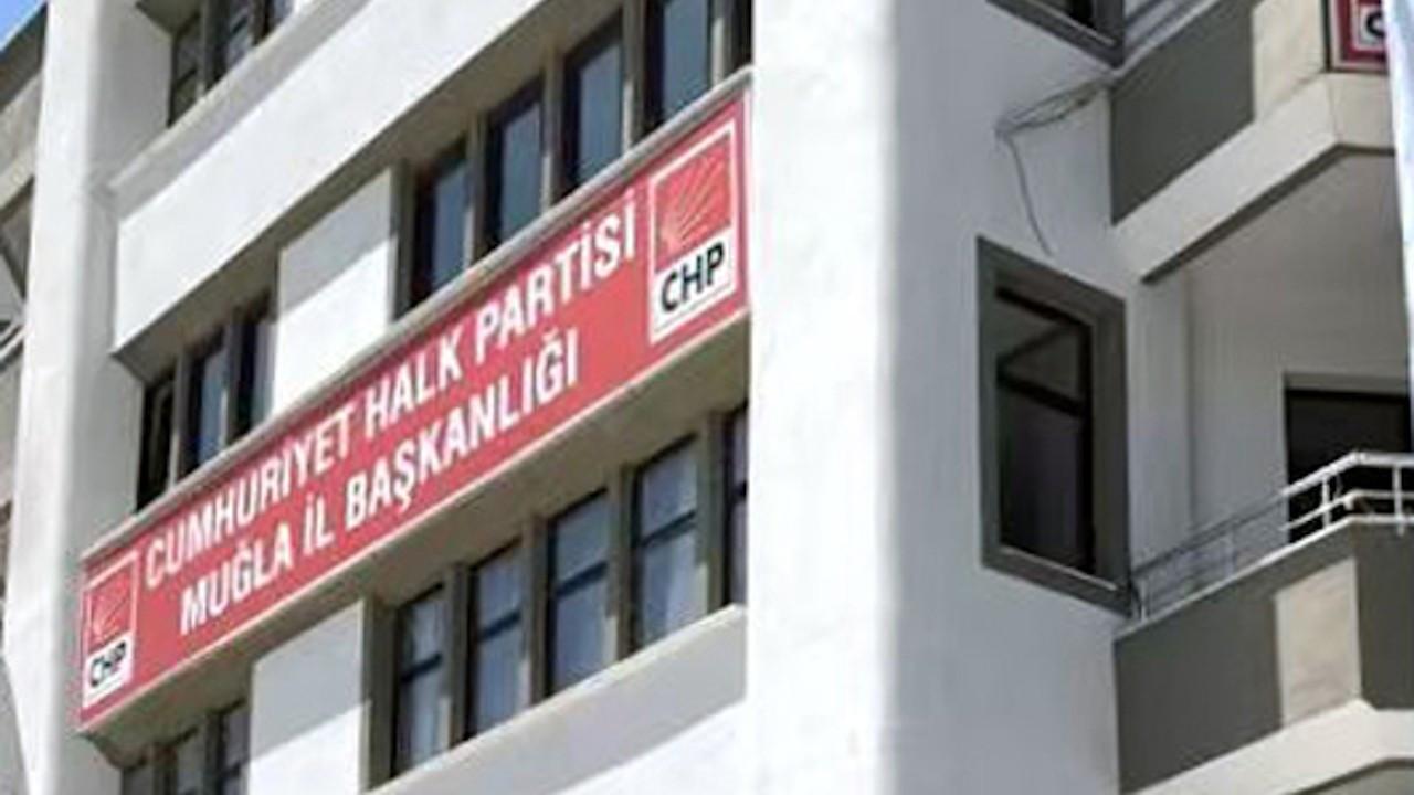 Muğla CHP'de taciz iddiası: Kayıtlar silindi mi?