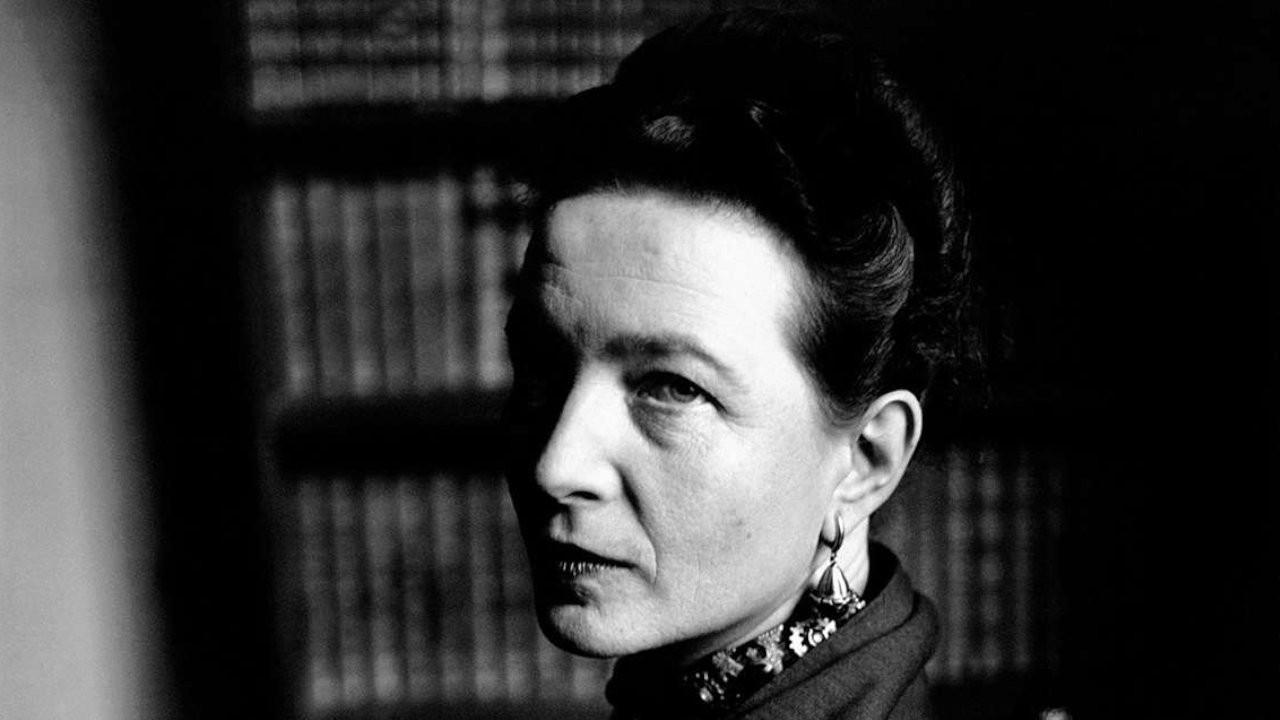 Simone de Beauvoir'ın mektupları 56 bin euroya satıldı