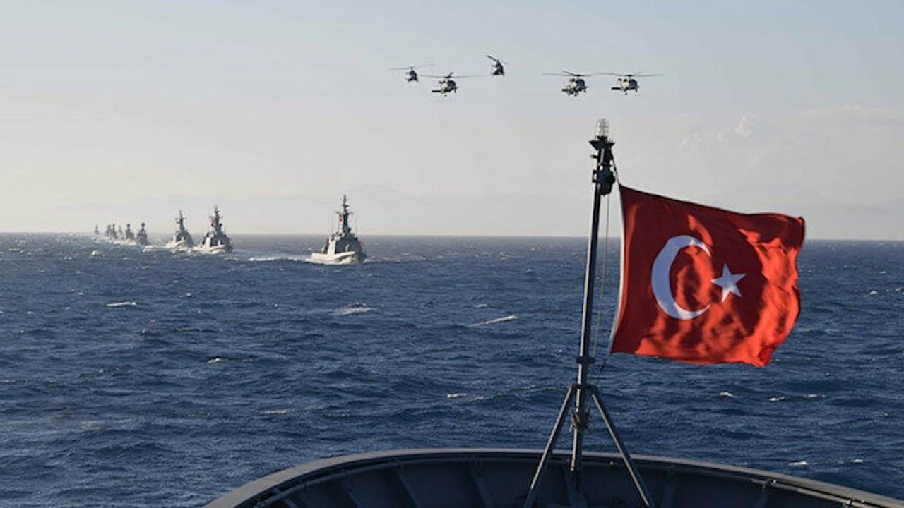 İtalya'da araştırma: Türkiye dünya için büyük tehdit
