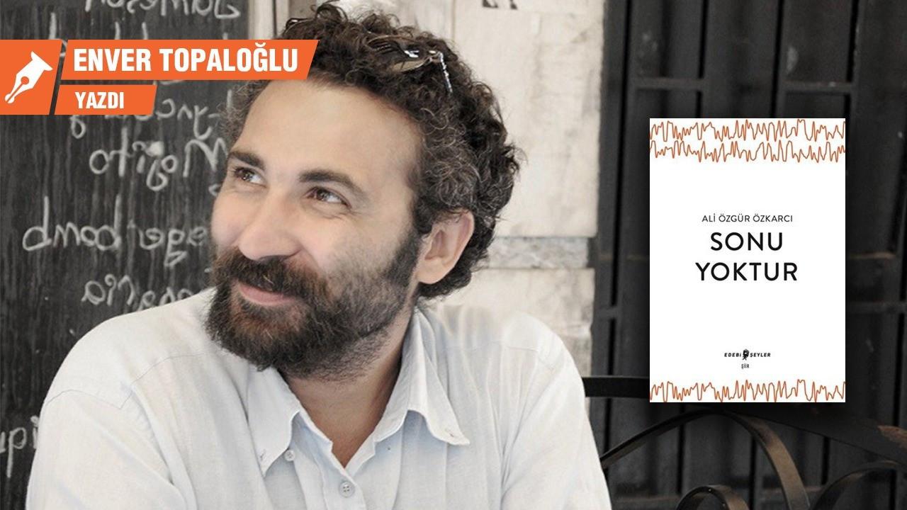 Ali Özgür Özkarcı'dan 'Sonu Yoktur'
