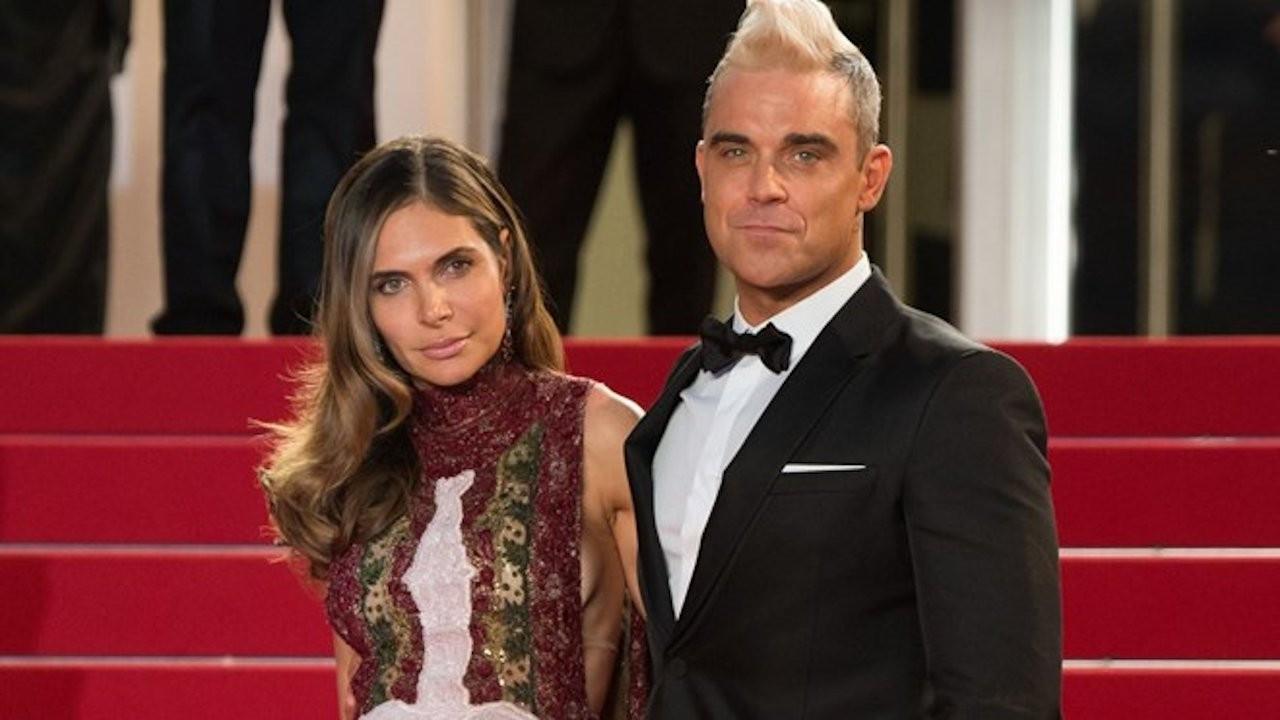 Robbie Williams ölümden döndü: Cıva zehirlenmesi yaşadım