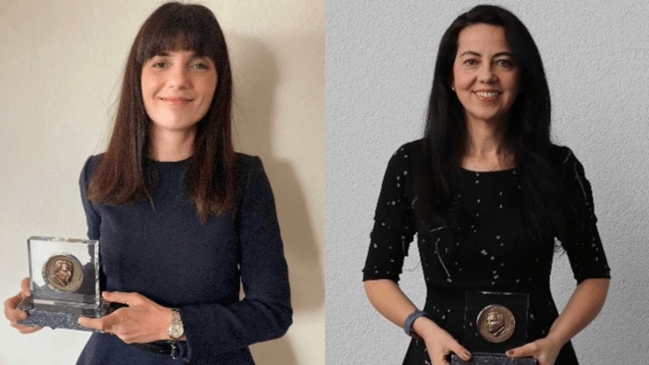 Murat Yetkin yazdı: Dünyada yıldızı yükselen iki genç bilim kadını daha