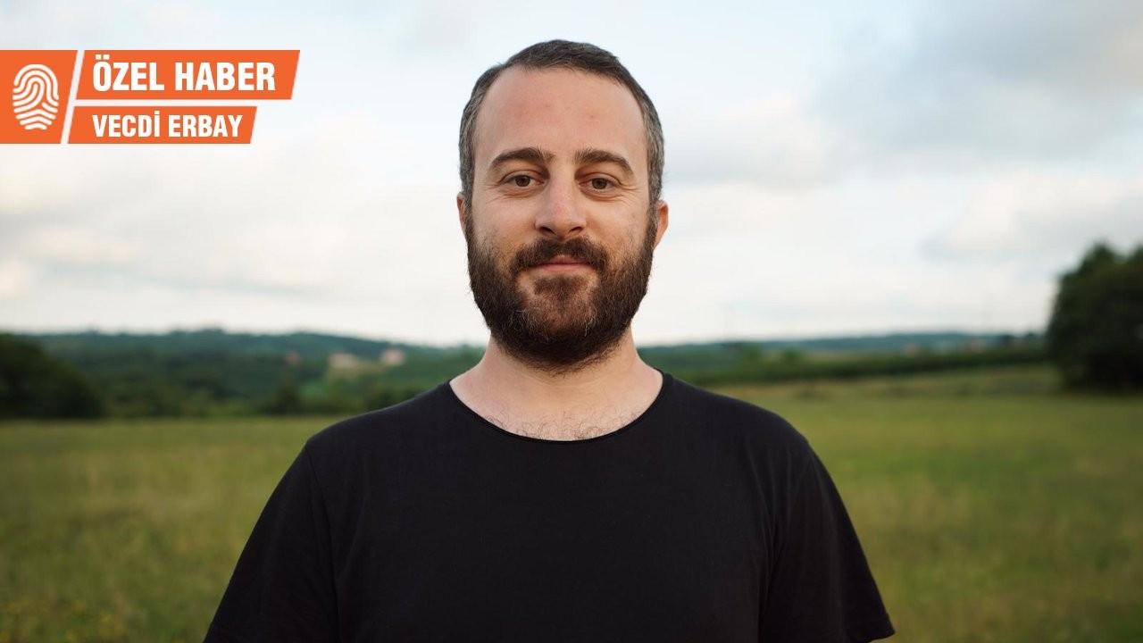 Nurhak Kılagöz, Taybet İnan için müzik yaptı