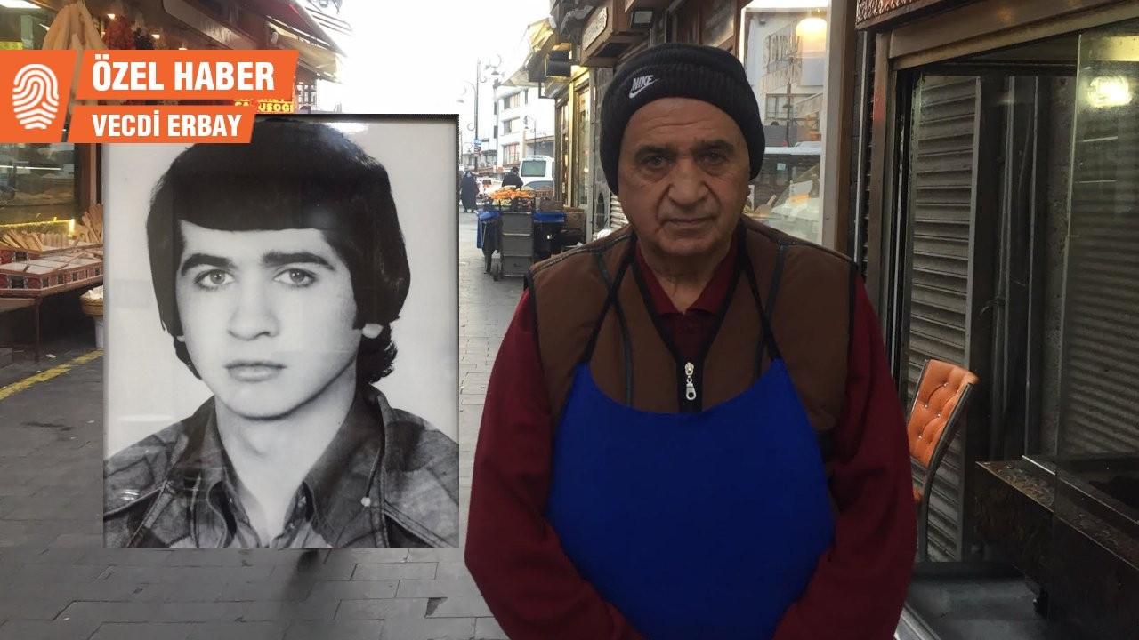 Diyarbakır'ın Yeşilçam'ın kapısından dönen kebapçısı