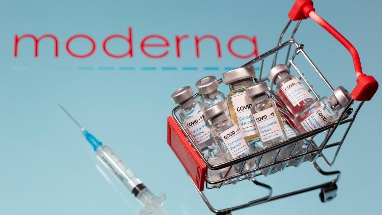 ABD Gıda ve İlaç Dairesi'nden Moderna aşısına acil kullanım onayı