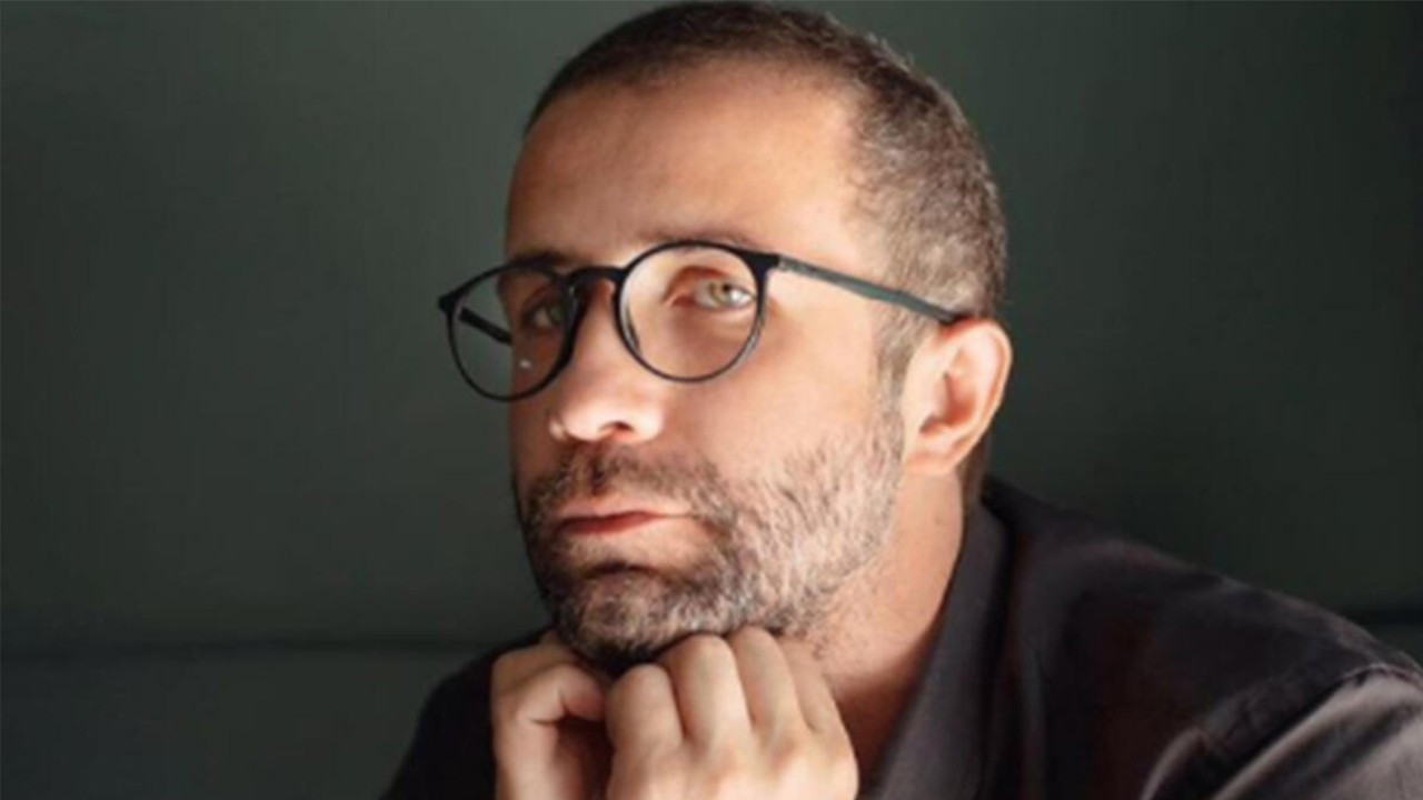 Senarist Alper Alpözgen, arkadaşının evinde ölü bulundu