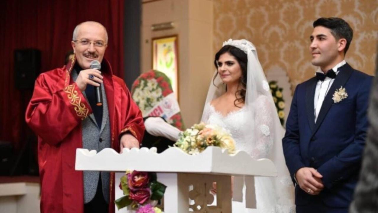 Mardin'de teftiş raporu: Kayyımın manevi kızının düğün masrafları belediyeden karşılanmış