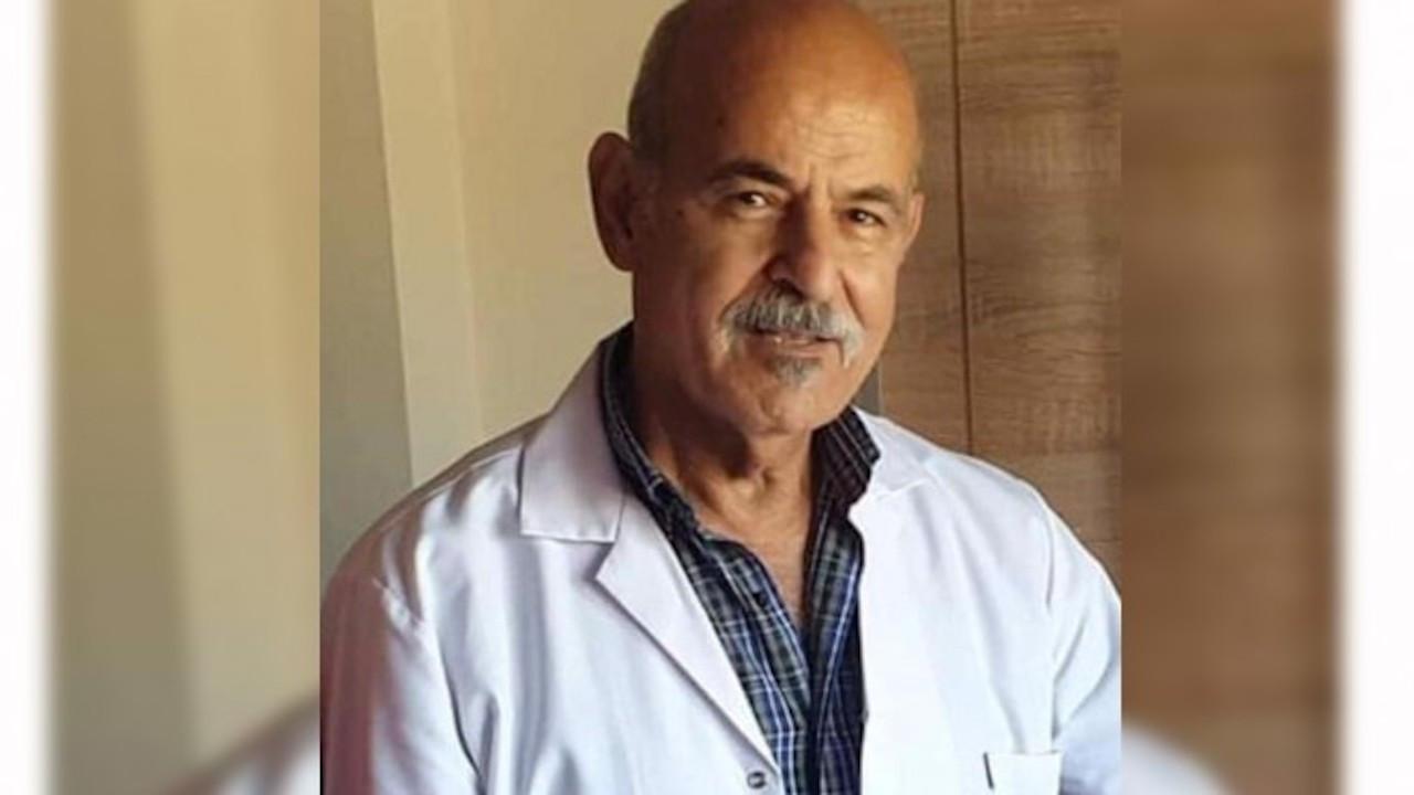 Mersin'de bir doktor daha koronadan öldü