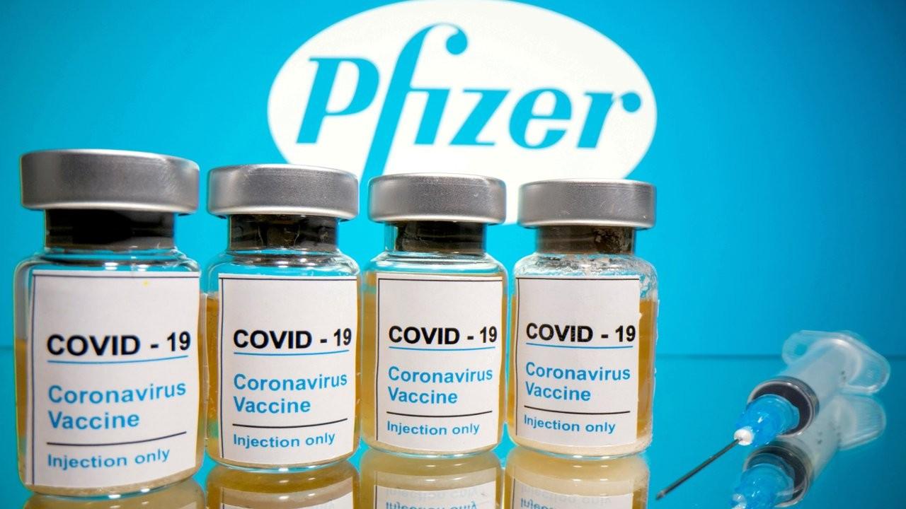 Sırbistan'a Pfizer/BioNTech aşısı turları için Büyükelçilik'ten uyarı