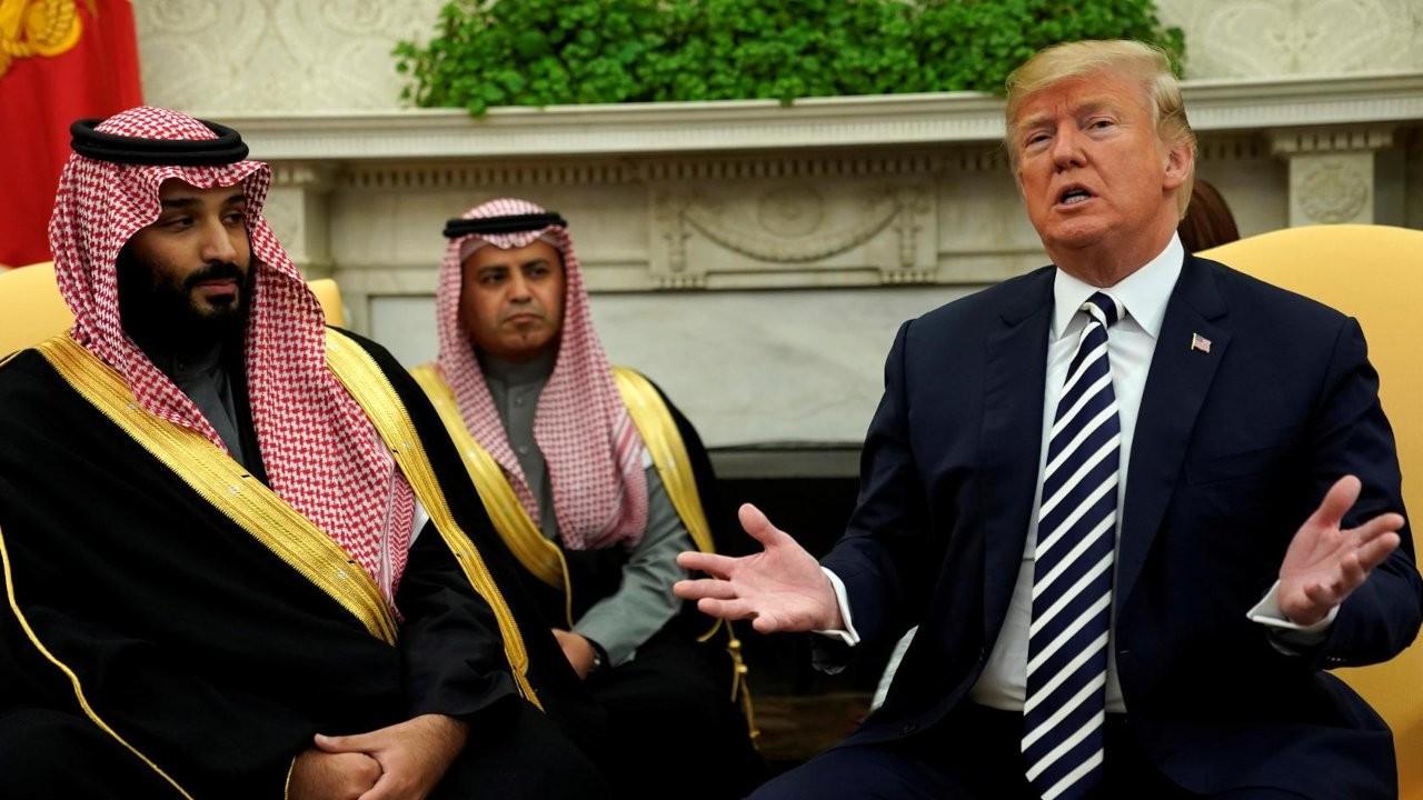 Trump'ın anlaşma çabaları Ortadoğu'ya barış getirmeyecek