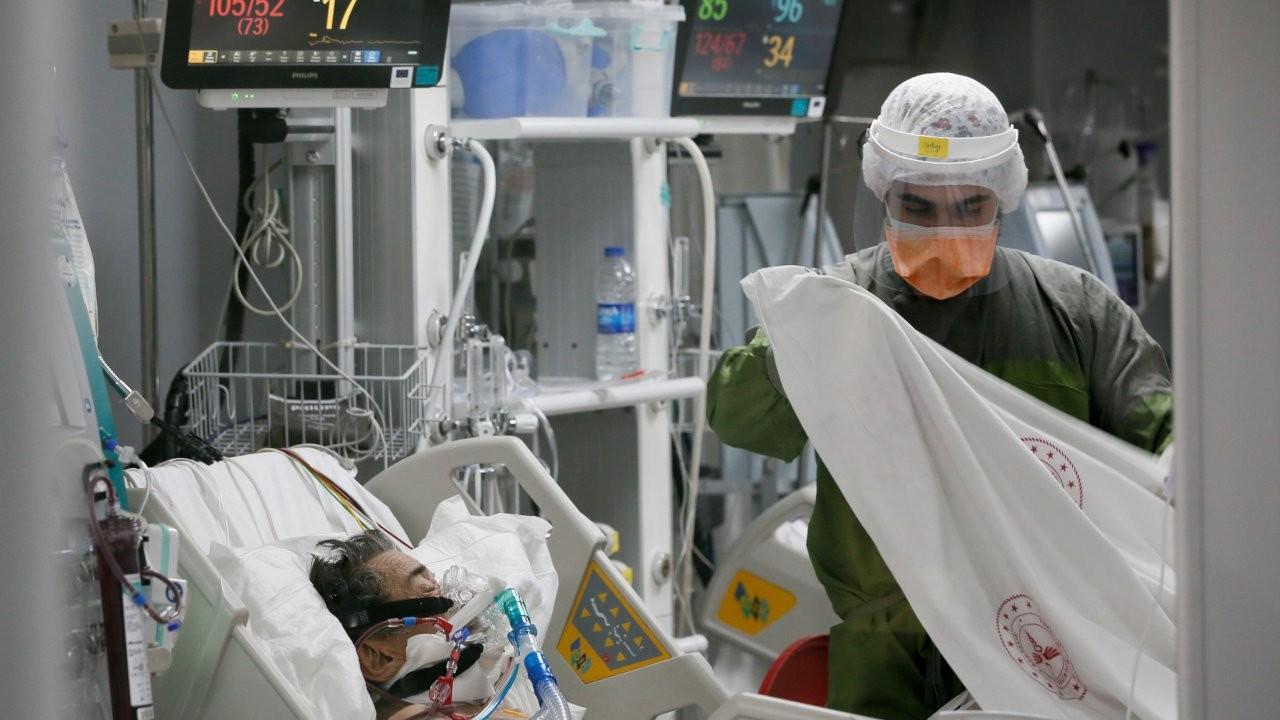 Prof. Başer: Pandemiden ölümler resmi rakamlardan dört kat fazla