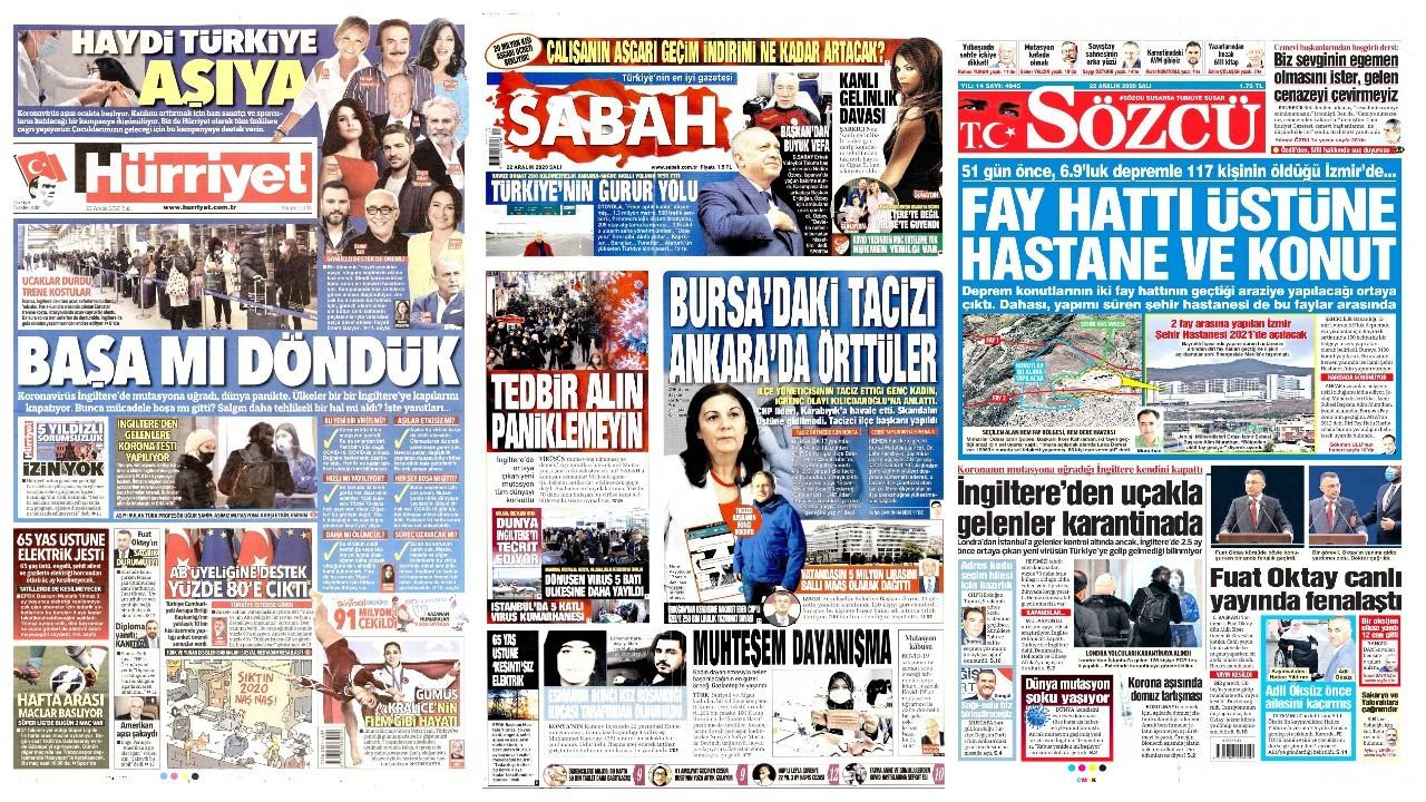 Türkiye'de 47 kişiye bir adet gazete düşüyor