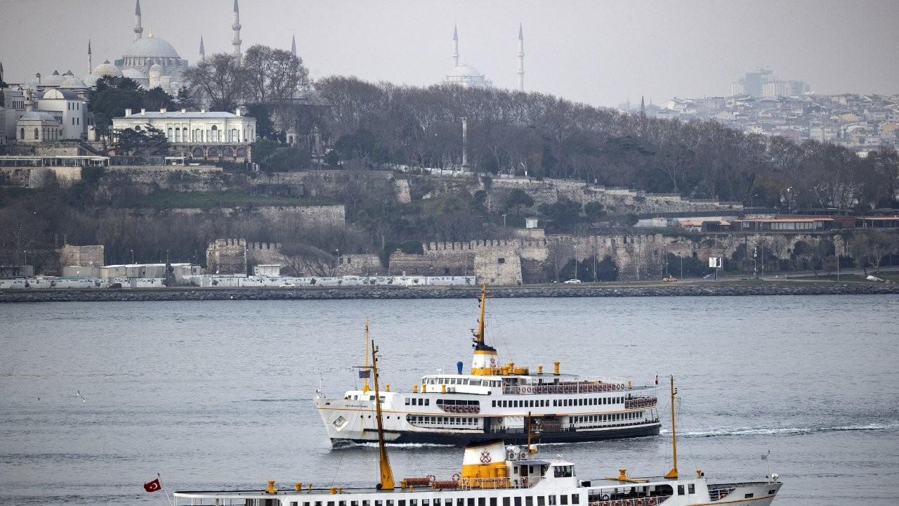 İstanbul'da koronadan hastanede yatanlar yüzde 40 azaldı