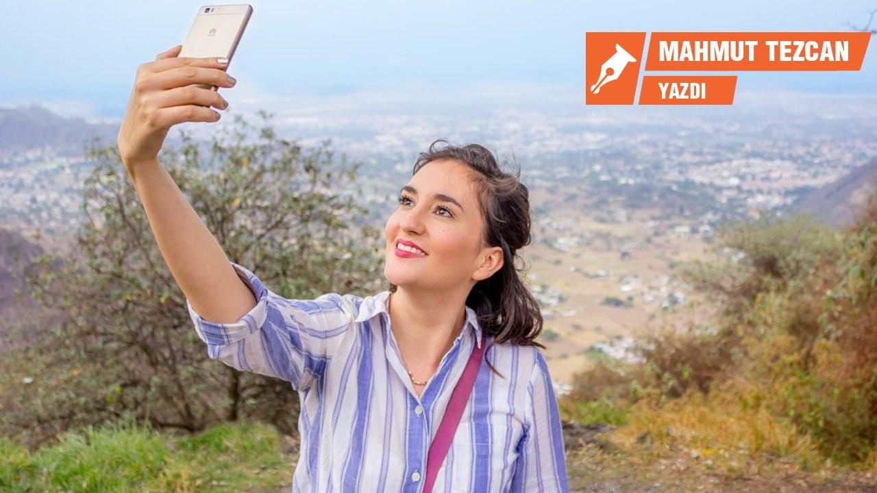 Selfie: Öldüren eğlence