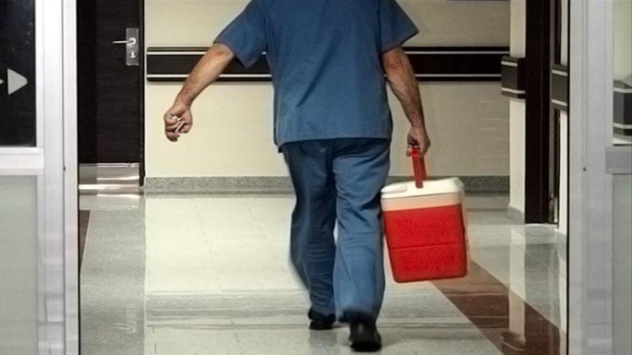 5 milyon TL kaynak aktarılan organ nakli projesinde tek kişi çalışıyor