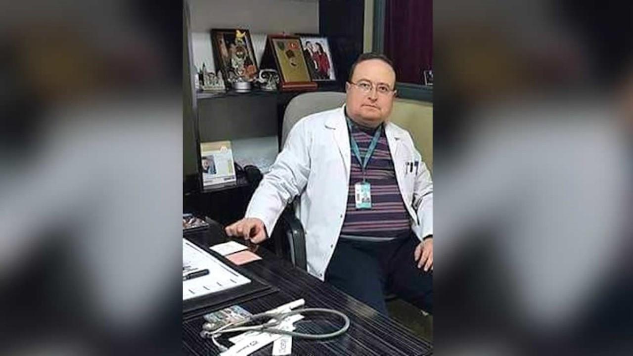 Doktorun son mesajı: Sizi seviyoruz, siz de bizi sevin