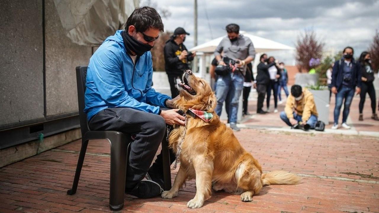 Bogota Filarmoni Orkestrası hayvanların korunması için konser verdi