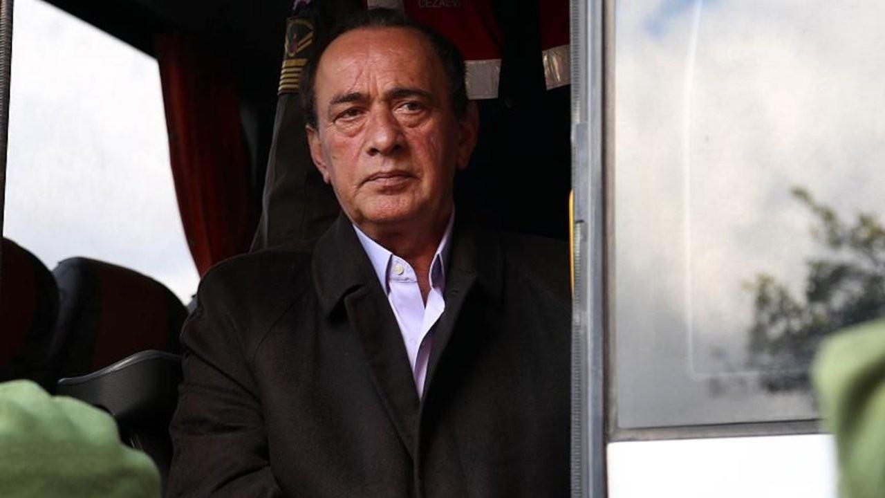 Gazeteci Şardan: Çakıcı bir süre Kıbrıs'ta ikamet edecek