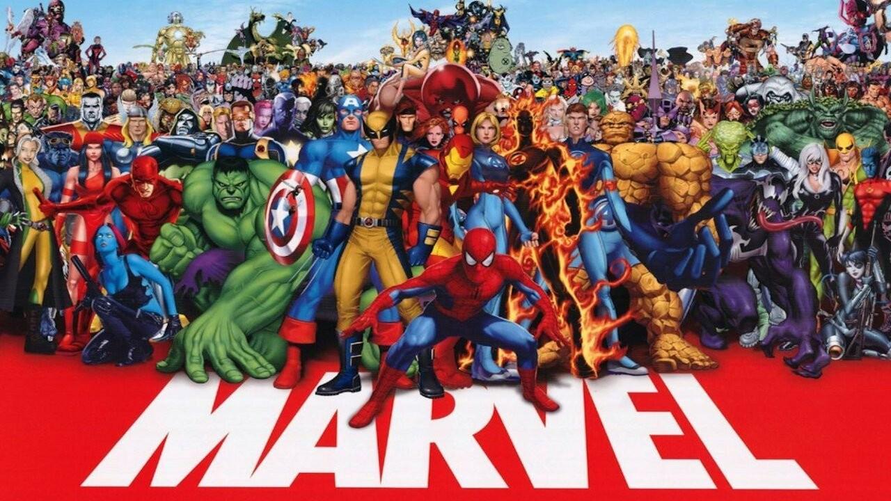 Marvel'ın yeni süper kahramanları ve oyuncuları