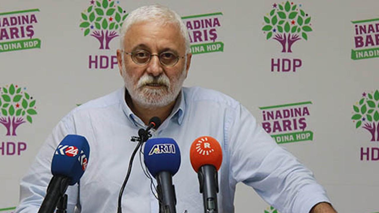 HDP'li Oluç: Anayasa Mahkemesi iktidarın oyununa alet olmamalı