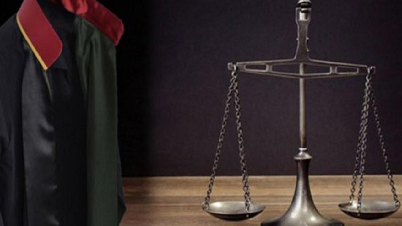 Barolardan ortak tepki: Avukatlar kolluk görevlisi haline getiriliyor
