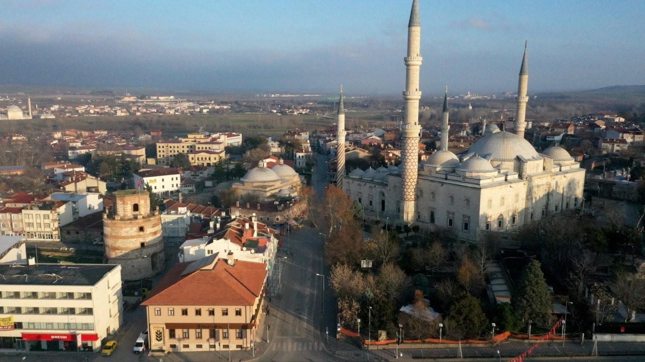 Edirne'de bir maden işletmesi karantinaya alındı