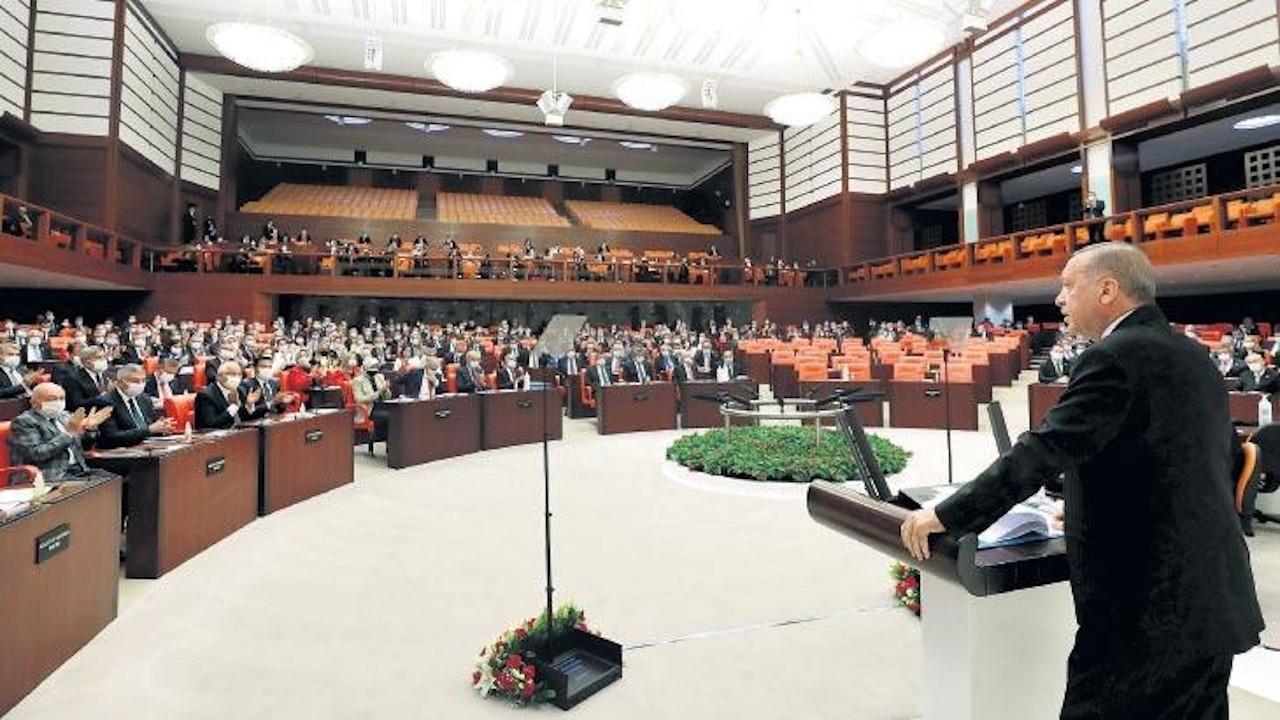 IstanPol: Sorunları güçlü parlamenter sistem çözer