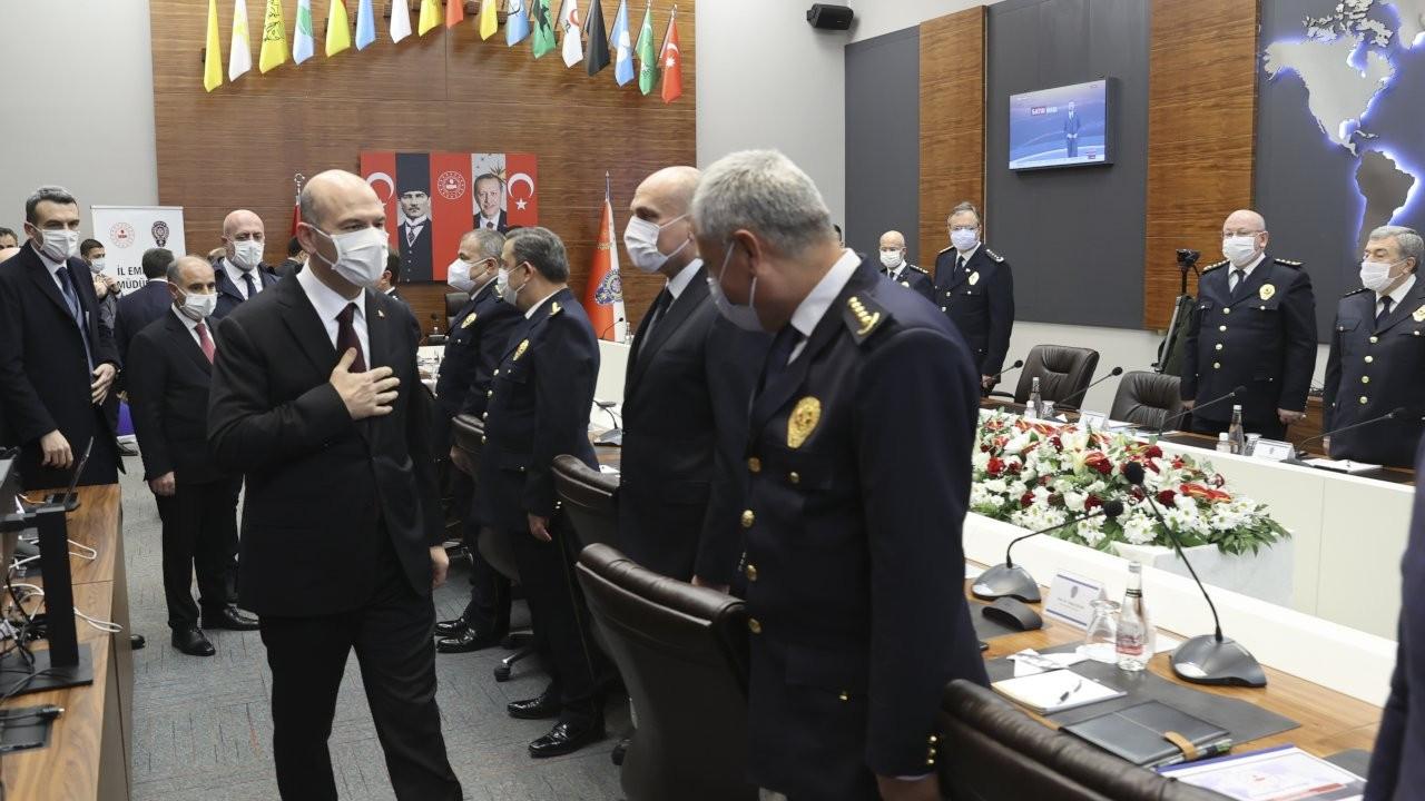 AİHM kararını reddeden Soylu, Gergerlioğlu'na da 'Terörist' dedi