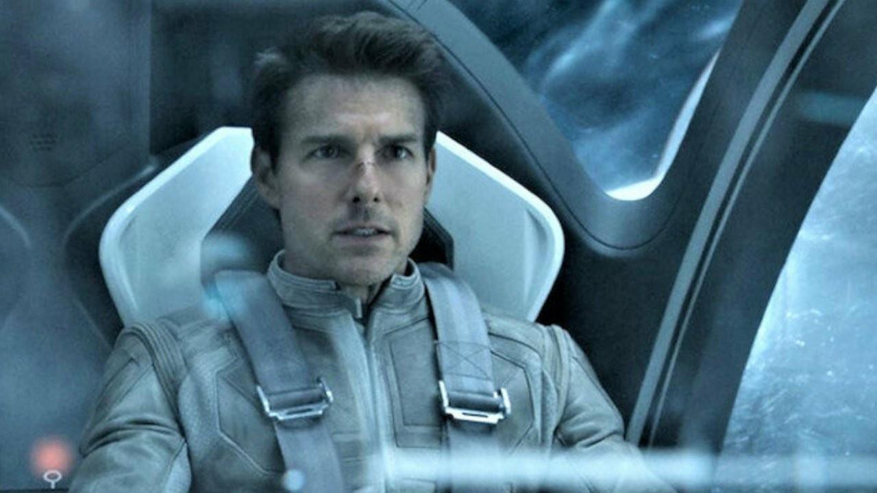 Rusya, Tom Cruise'lu ilk uzay filmine rakip oldu