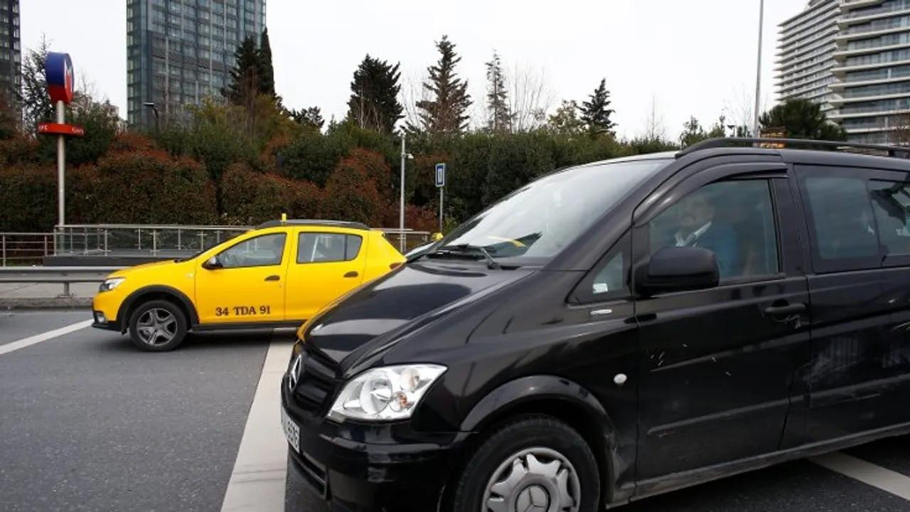 İstinaf mahkemesi UBER'e erişim engelini kaldırdı
