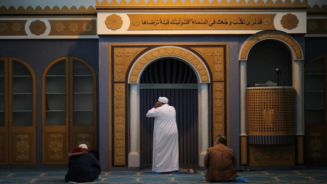Atina'nın ilk resmi camisinin yeniden açılmasına izin verildi