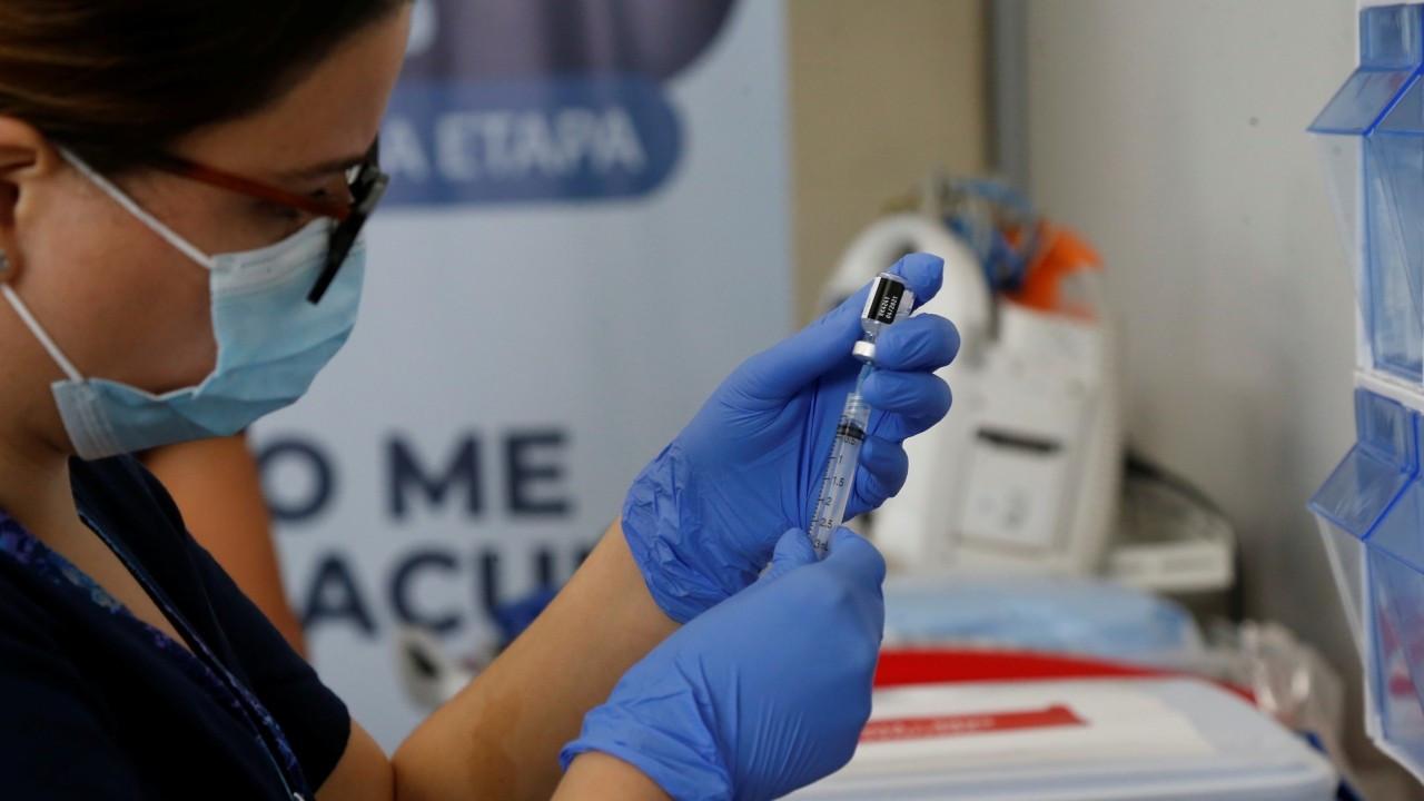 ABD'de BioNTech aşısının 5-11 yaşa uygulanması kasımda başlayabilir