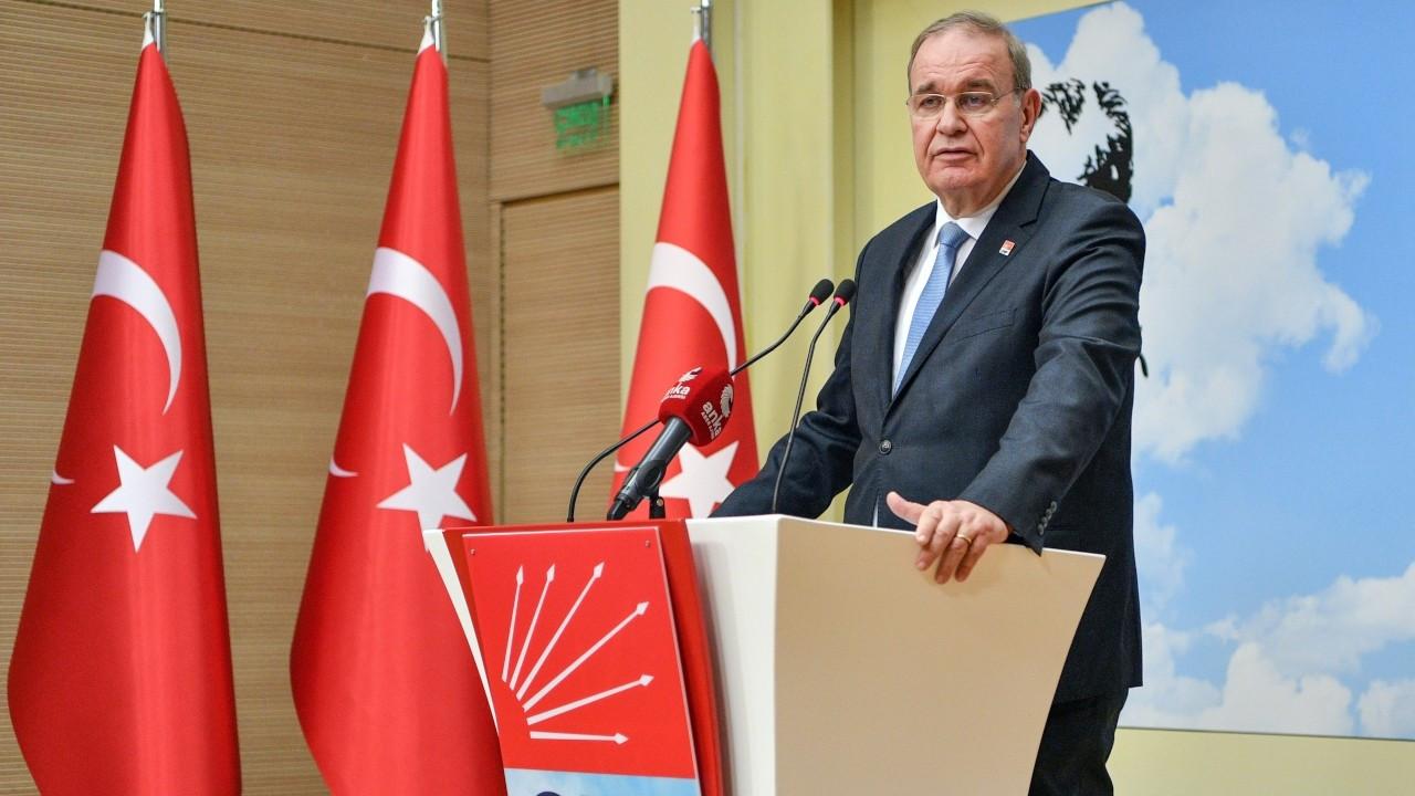 'Erdoğan 'Seni başkan yaptırmayacağız' çıkışını duydu, masayı dağıttı'