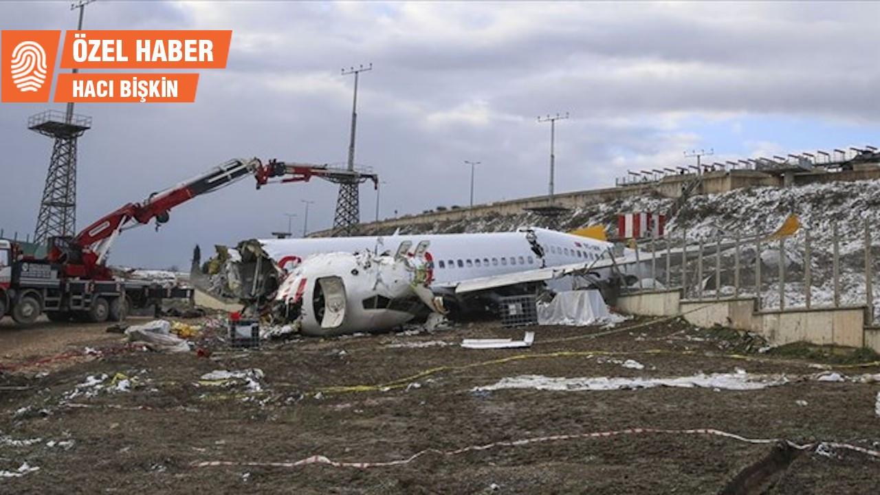 Pilot Bahadır Altan: Ölüme neden olan havalimanındaki uçurum