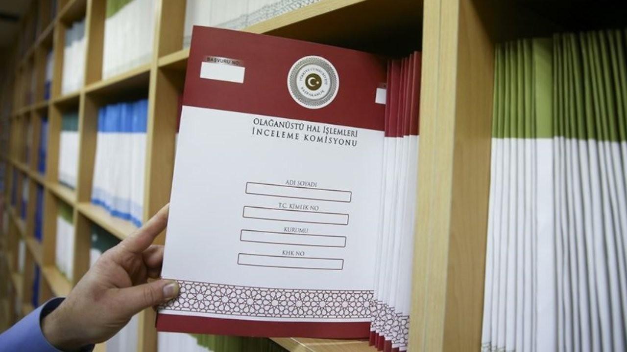 Binlerce dosya bekliyor: OHAL Komisyonu'nun görev süresi uzatıldı