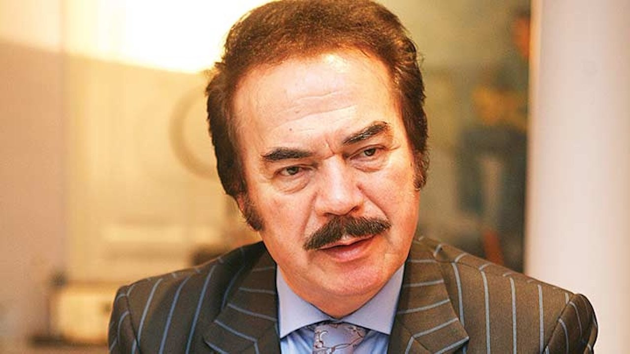Orhan Gencebay'a 'yalaka' dedi, ceza aldı